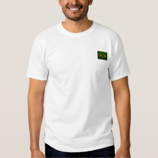Brazil Weed Love! T Shirts