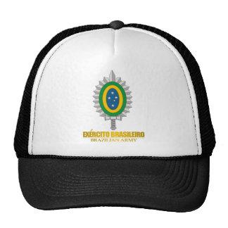 Brazilian Army Emblem Cap