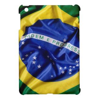 Brazilian flag case for the iPad mini