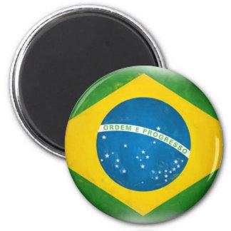 Brazilian_Flag Magnet