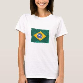 Brazilian flag T-Shirt