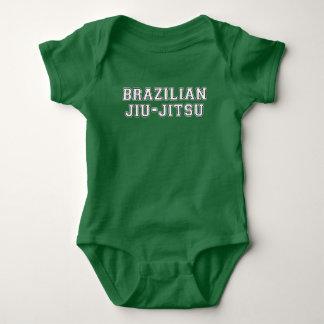 Brazilian Jiu Jitsu Baby Bodysuit
