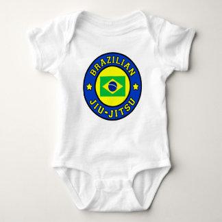 Brazilian Jiu-Jitsu Baby Bodysuit
