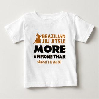 BRAZILIAN JIU JITSU BABY T-Shirt