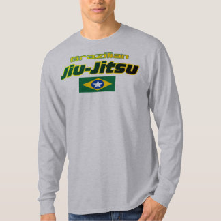 Brazilian Jiu-Jitsu br T-Shirt