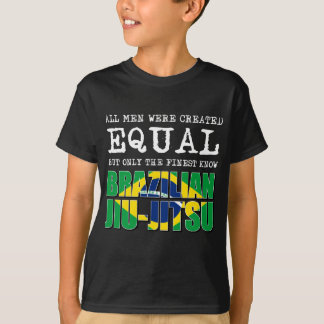 Brazilian Jiu-Jitsu designs T-Shirt