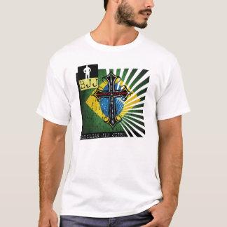 Brazilian Jiu Jitsu Evolution + Revolution T-Shirt