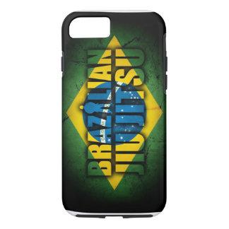 Brazilian Jiu Jitsu Flag iPhone 7 case