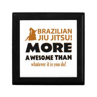 BRAZILIAN JIU JITSU GIFT BOX