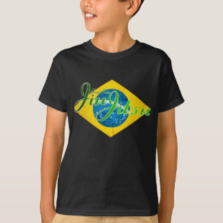 Brazilian Jiu Jitsu - Iconic Design T-Shirt