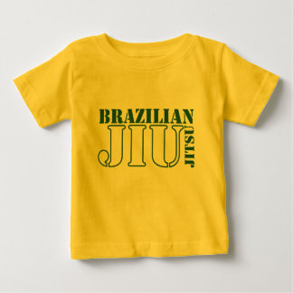 Brazilian Jiu Jitsu Infant T-shirt