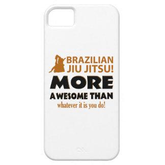 BRAZILIAN JIU JITSU iPhone 5 CASES