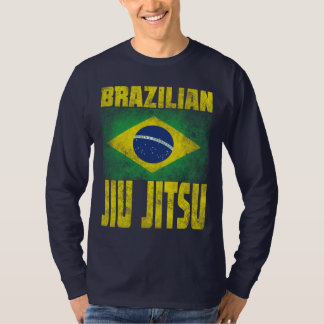 Brazilian Jiu Jitsu Shirt