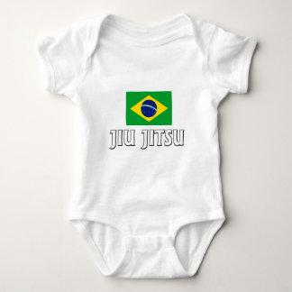 Brazilian Jiu Jitsu Tee