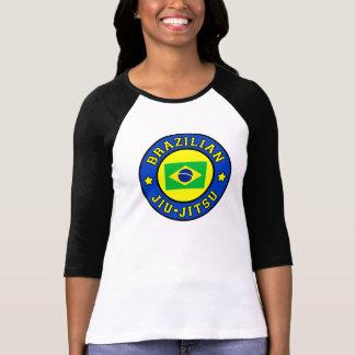 Brazilian Jiu-Jitsu Tshirts