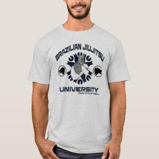Brazilian JiuJitsu University shirt