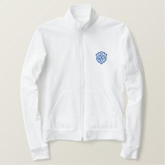 Brazilian National Team Embroidered Jacket