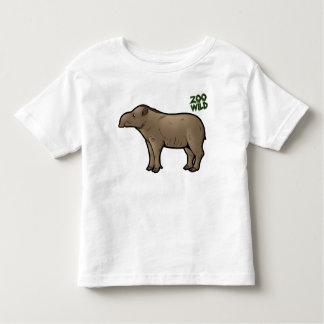 Brazilian Tapir Toddler T-Shirt