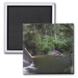 Brazilian Waterfall Magnet