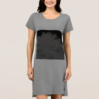 Brazing Tree Dress