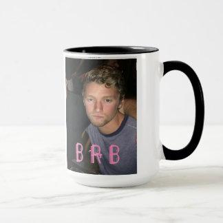 BRB George Mug