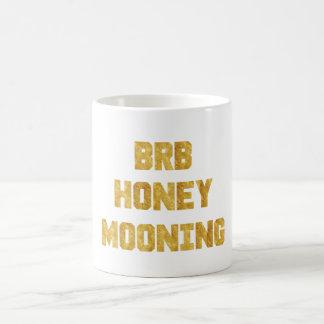 BRB Honeymooning Mug