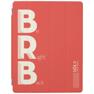 BRB iPad COVER
