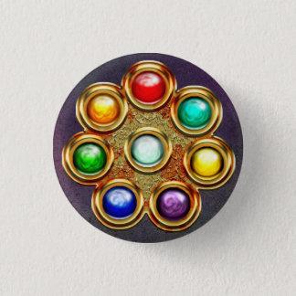 Breach Sphere Badge