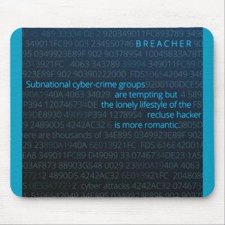 Breacher Mouse Pad