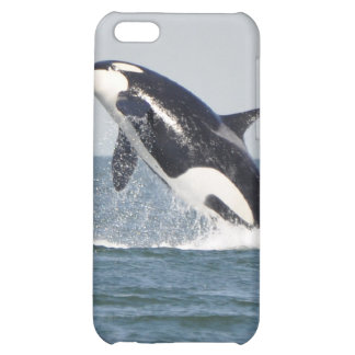 Breaching Killer Whale iPhone 4 Case
