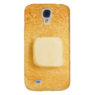 Bread and Butter Samsung Galaxy S4 Cases