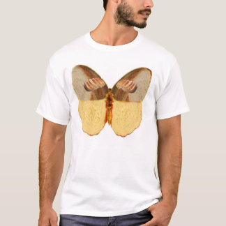 bread and butterfly T-Shirt