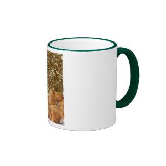 Bread Artisan Mug