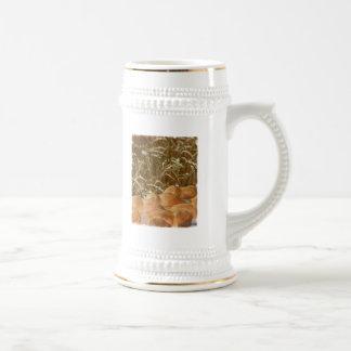Bread Artisan Mugs
