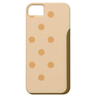 Bread Barely There iPhone 5 Case