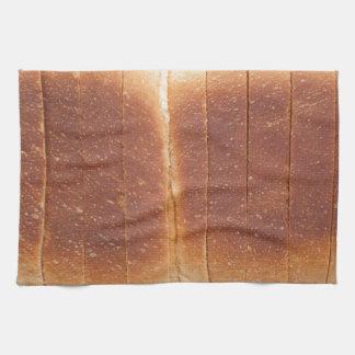 Bread crust towels