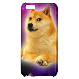 bread  - doge - shibe - space - wow doge case for iPhone 5C