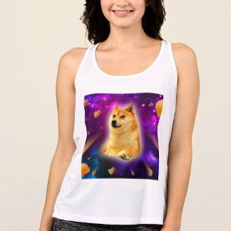 bread  - doge - shibe - space - wow doge singlet