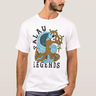 Bread Fruit Legend T-Shirt