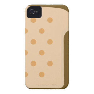Bread iPhone 4 Case