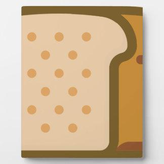 Bread Plaque