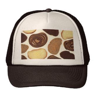 Bread products cap