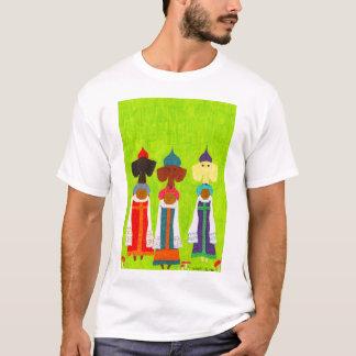 Bread & Salt Girls T-Shirt