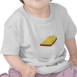 Bread Slice T Shirts