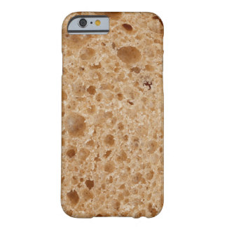 Bread Texture Barely There iPhone 6 Case