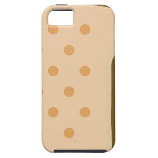 Bread Tough iPhone 5 Case