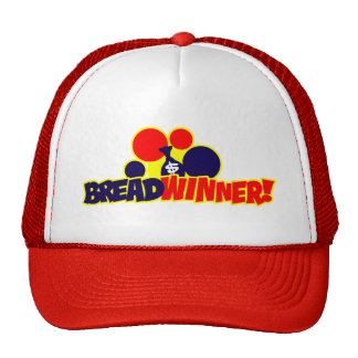 Bread Winner! Getting Money Cap