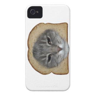 Breaded Cat iPhone Case
