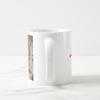Breaf Boris Breaf right handed Coffee Mug