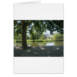 Break by Chaves Greeting Card